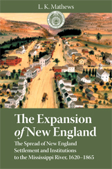 Expansion of New England
