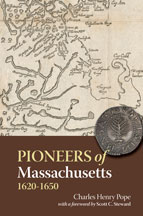 Charles Henry Pope's Pioneers of Massachusetts