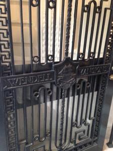 Wendell Mansions by Alejandro Reyes November 2013