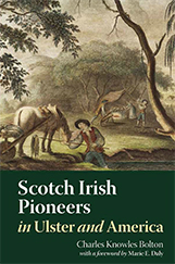 Scotch Irish Pioneers cover