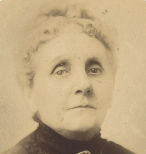 Frances Giles Boucher