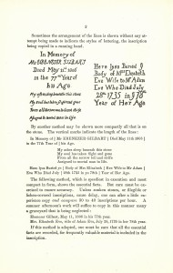 1904 Circular on Epitaphs p2 (2)
