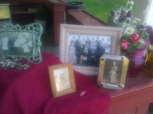 Genealogy table
