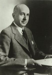 J Frank Bell