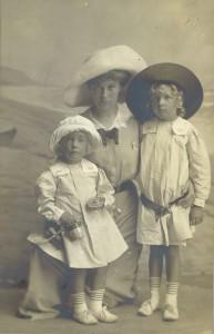 Nantucket 1913
