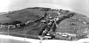 Fort Andrews 1932