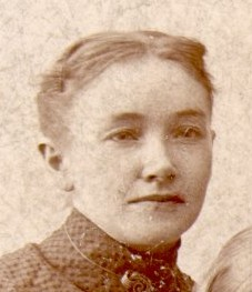 Ruth Will Little