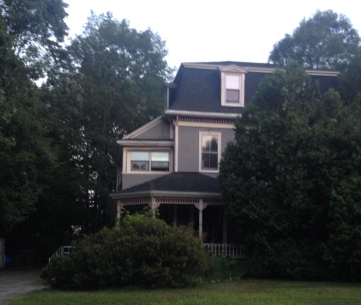 House on Highland Avenue
