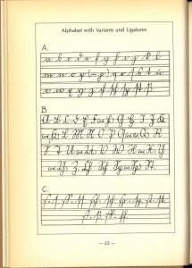 Die Deutsche Schrift p22 (2)