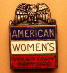 AWVS pin