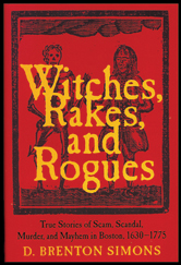 Witches Rakes and Rogues
