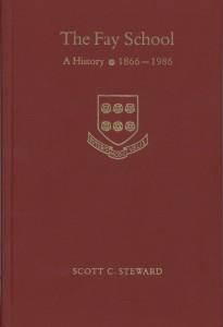 Fay School cover