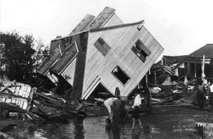Recent Natural Disasters In Massachusetts