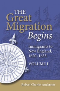 Great Migration Begins-softcover