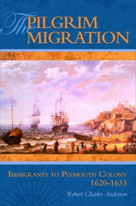 Pilgrim Migration softcover