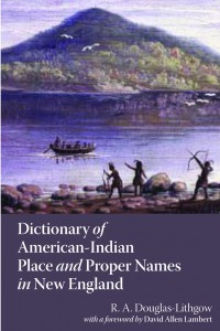 dictionary of american indian places