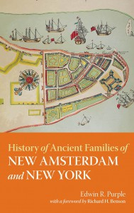 Hist of Ancient Fams of NY-29387
