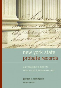 New York Probate Records-21744