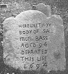 Samuel Bass 1