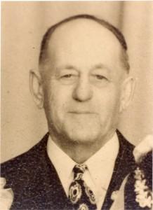 Francis Dionne