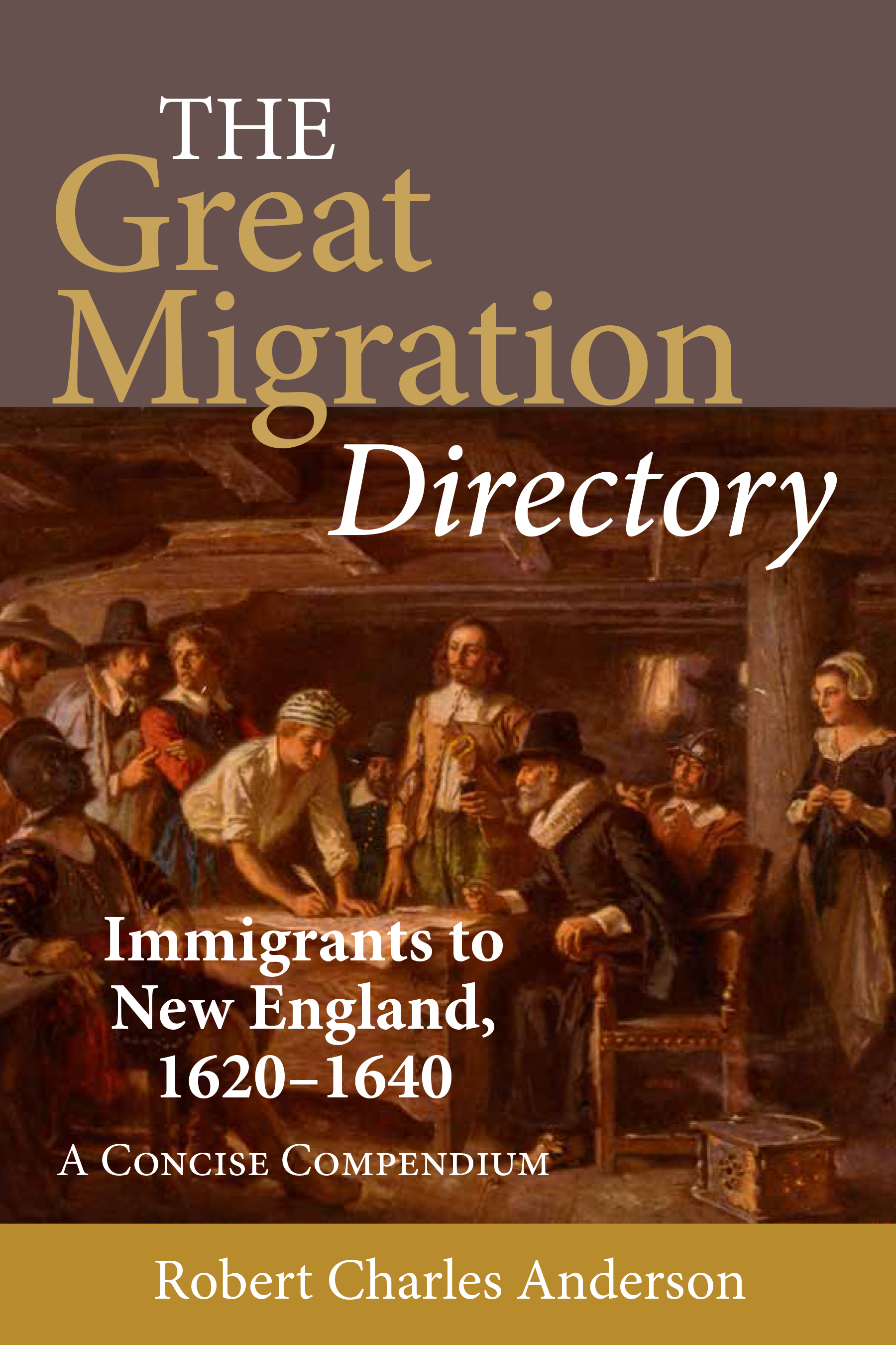Introducing The Great Migration Directory - Vita Brevis
