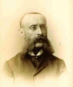 Nathan Rosenau