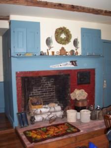 Eunice Williams kitchen