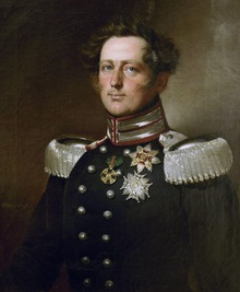 Leopold Grand Duke of Baden