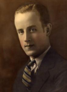 Arthur Belforti late 1920s