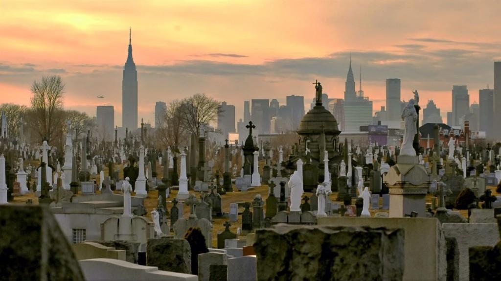 Clavary Cemetery 1a
