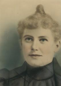 Cottuli Pastel Portrait