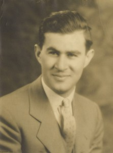 Bertram Harvey Solomon
