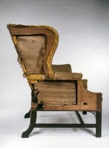 Hancock chair 3