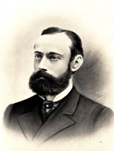Henry Stoddard Ruggles