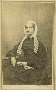 Sarah Williams Lyon