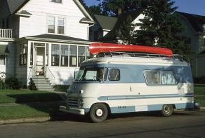ACW camper