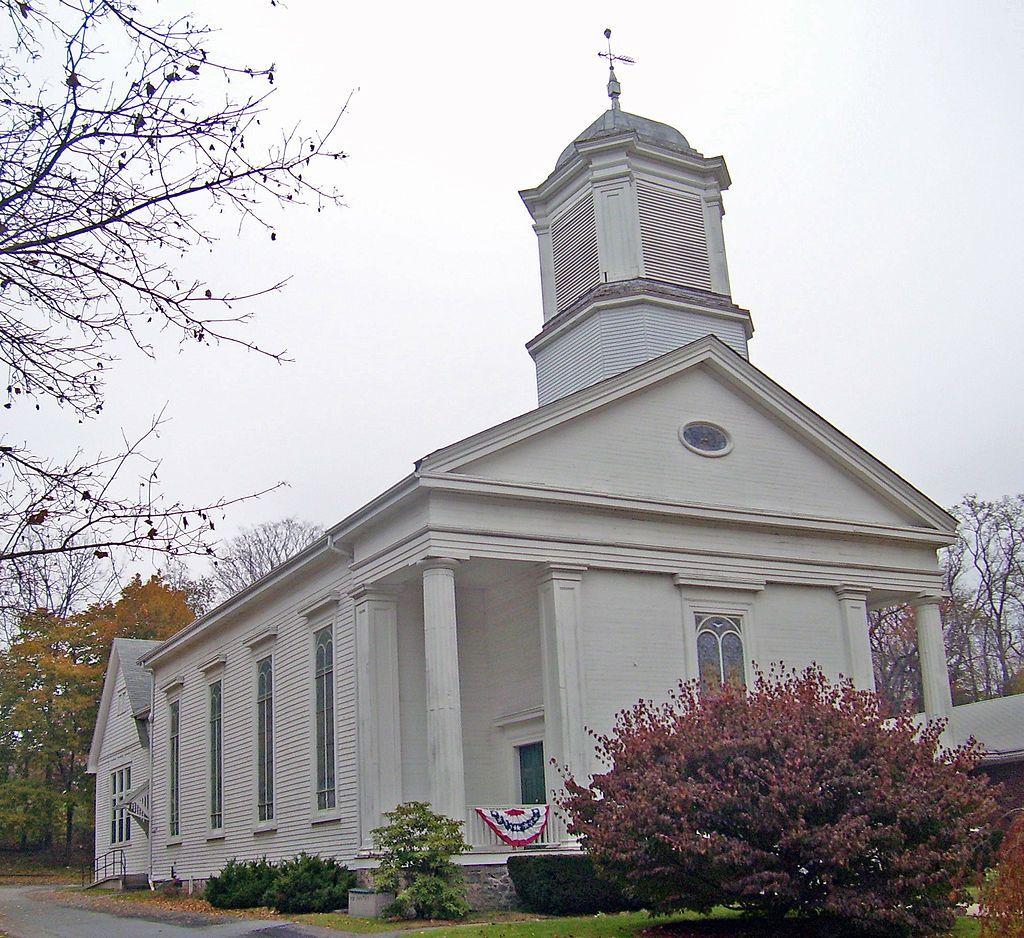 Presbyterian church new york gay