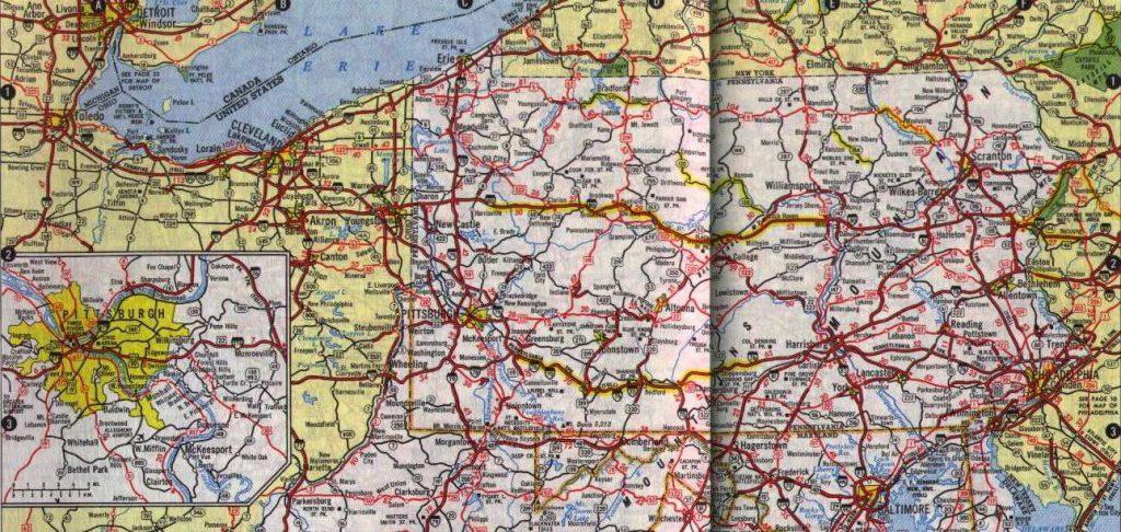 PA 1984 map