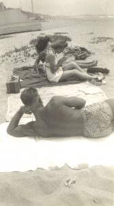 Bonnie Norma Wayne and Denny