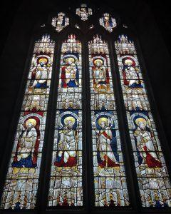 C_Hampton_Court_Hereford_C15_Century_Window