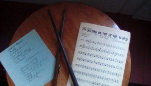 Doerr music 2