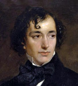 PD_Disraeli_as_Young_Man_Francis Grant_1852