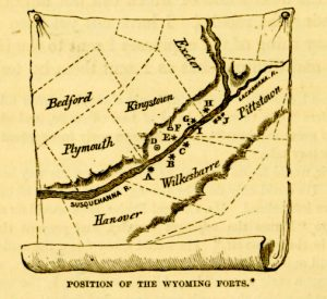 Wyoming Forts rev
