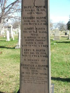 martin-monument