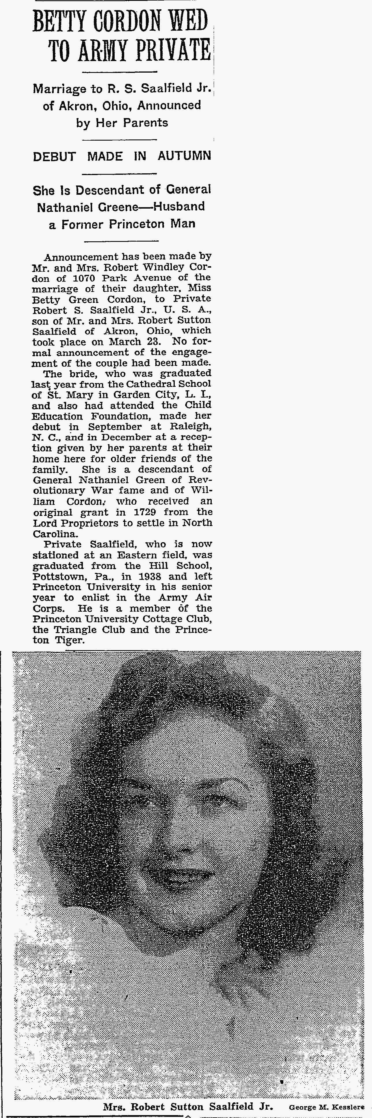 Its good to get divorced vita brevis the new york times 12 june 1942 click on the image to read the article solutioingenieria Gallery