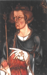 King of England (17/18 June 1239–7 July 1307)